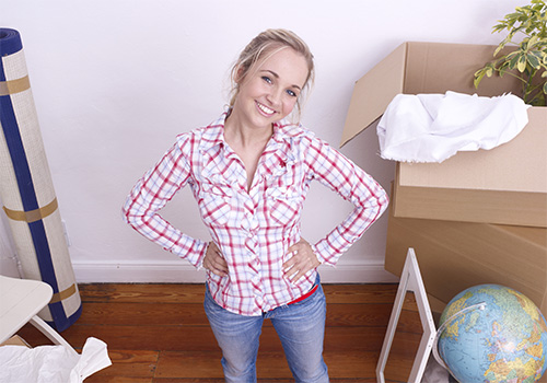 Tips to Ease the Moving Process